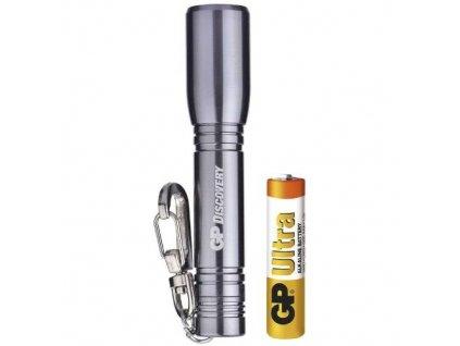 Svítilna LED - 1 dioda - 1AAA