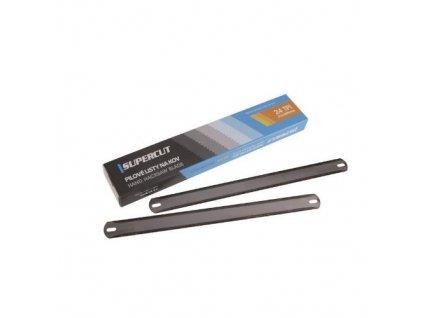 Plátek pilový na kov oboustranný, 25/300 mm