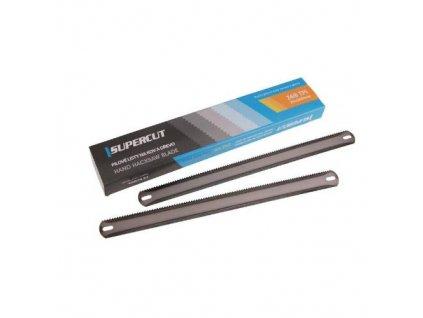Plátek pilový na kov a dřevo, 25/300 mm