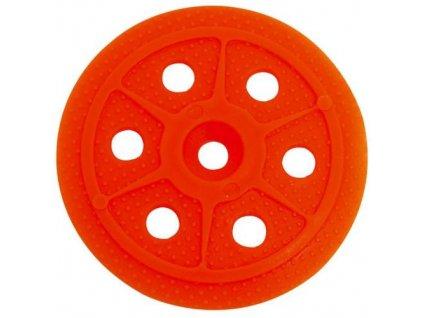 Talířek plastový, Ø 60 x 5 mm