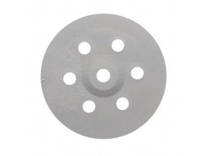 Talířek plastový, Ø 60 x 5 mm, EKO