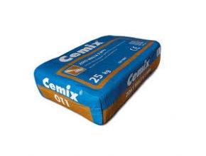 Cemix zdící malta 5  011    25kg