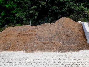 Podkladová zemina 0-30mm (hrubá)