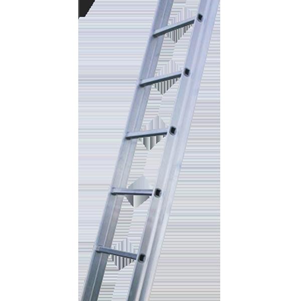 Střešní žebříky