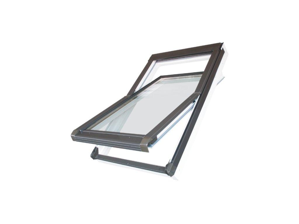 Střešní okno DACHSTAR - OKPOL NK PVC E1