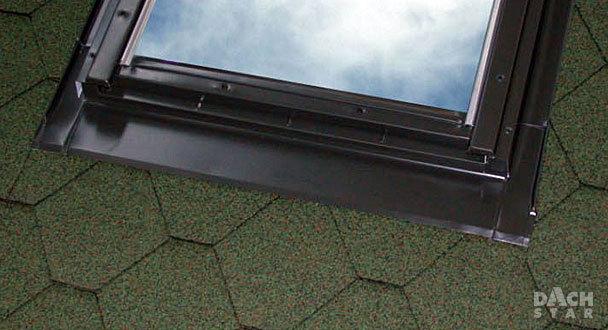 Lemování DACHSTAR / OKPOL - plochá krytina 78x118 cm