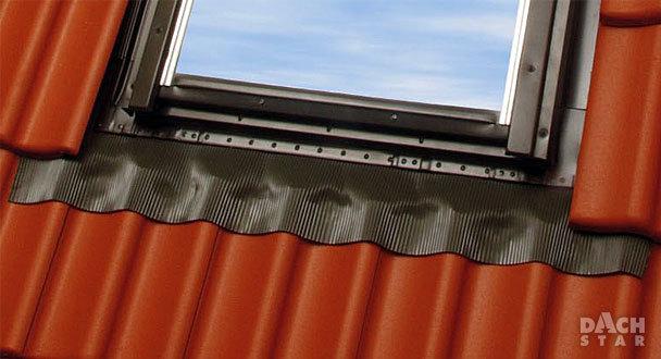Lemování DACHSTAR / OKPOL - profilovaná krytina 78x118 cm