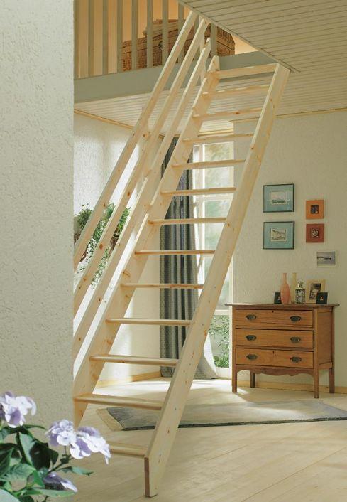 Mlynářské schody DOLLE BURGAU Buk