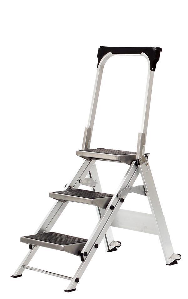 JUMBO Giant Step Ladder 3