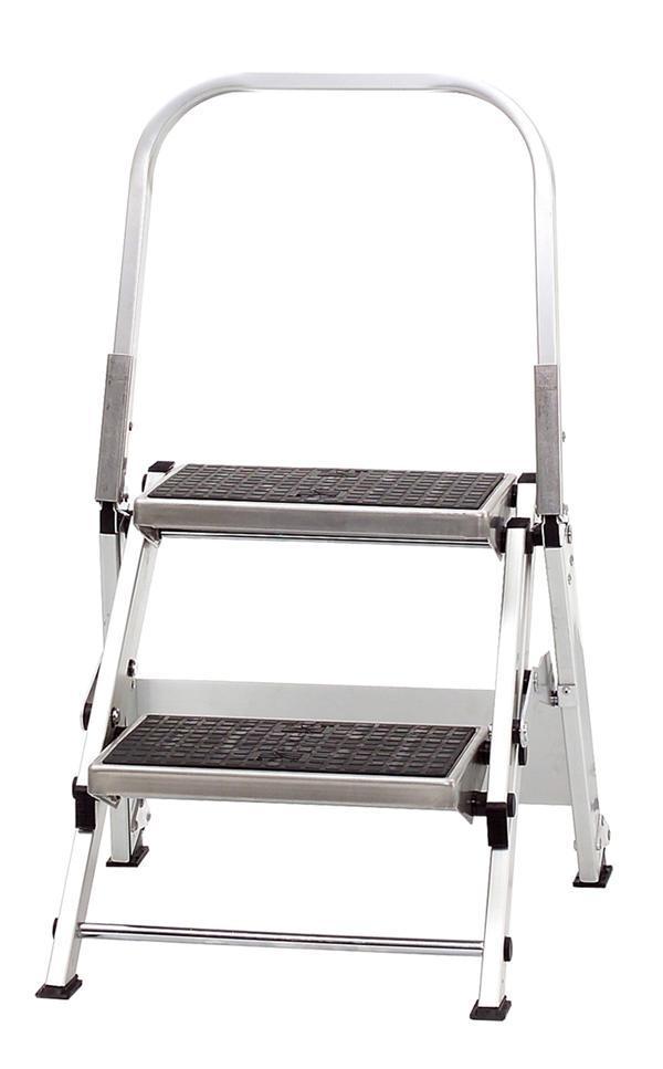 JUMBO Giant Step Ladder 2