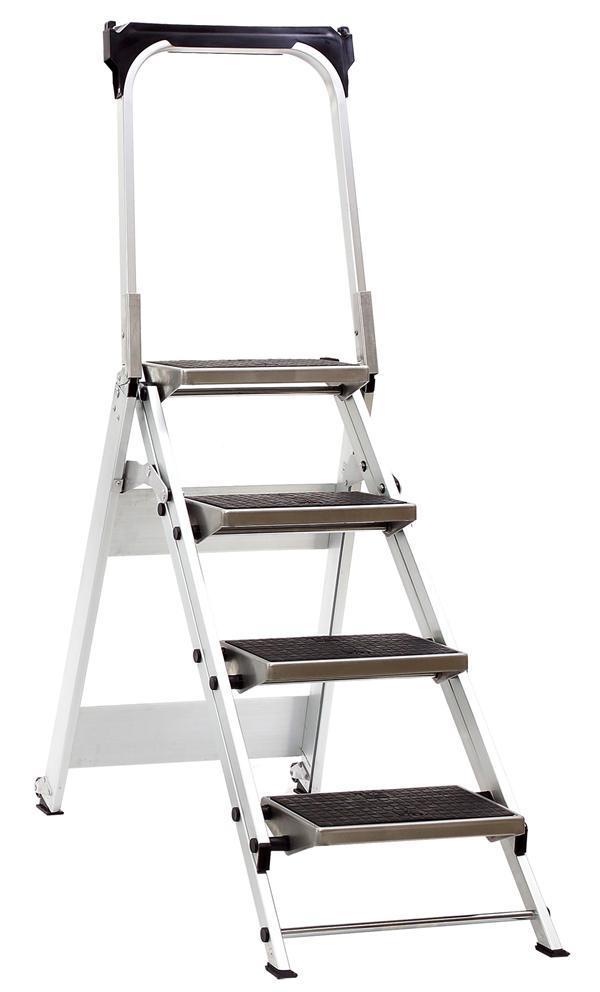 JUMBO Giant Step Ladder 4