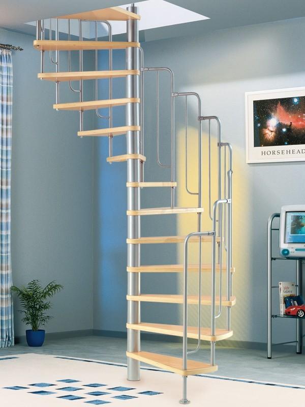 Točité schody DOLLE BARCELONA