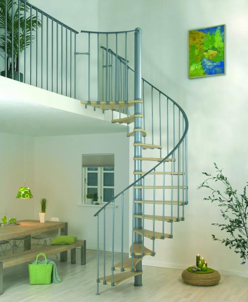 Točité schody DOLLE VALENCIA 130 cm