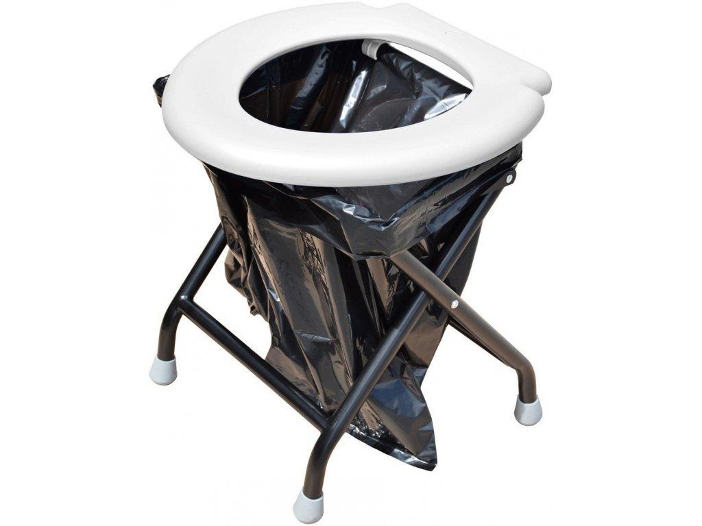 Skládací toaleta Yachticon 1