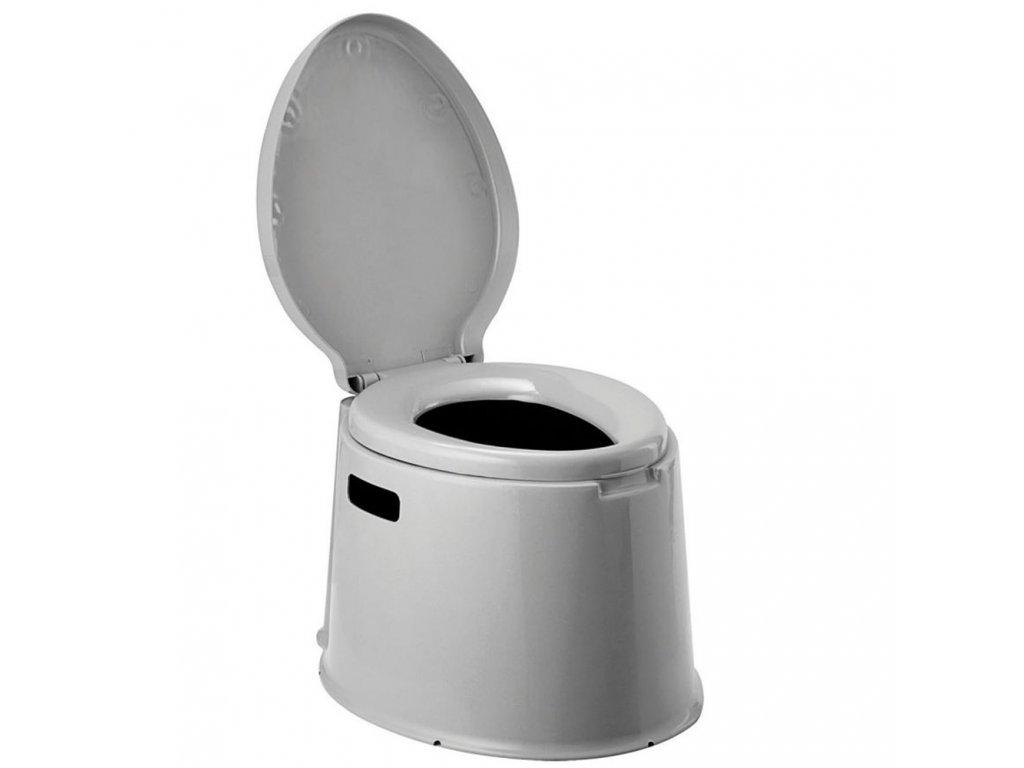 Přenosná toaleta Yachticon