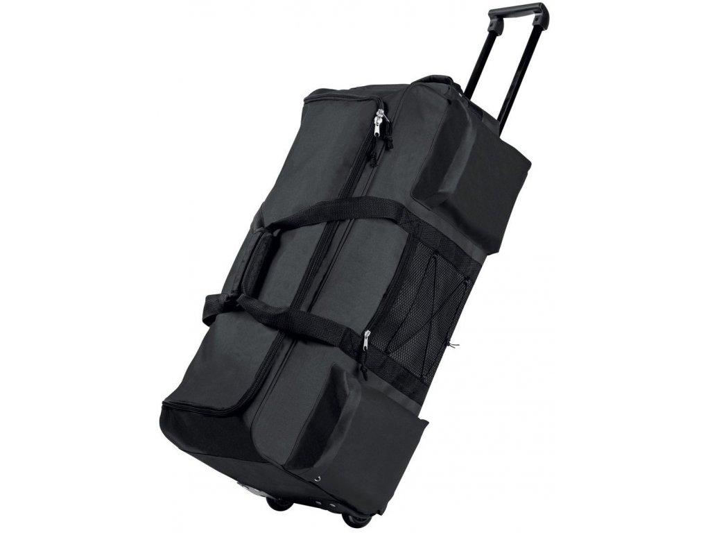 Cestovní taška černá 3