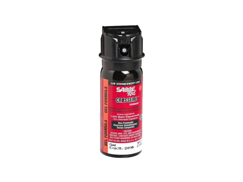Pepřový sprej SABRE RED MK 3 – gel