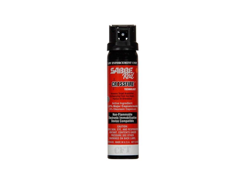 Pepřový sprej SABRE RED MK 4 – gel