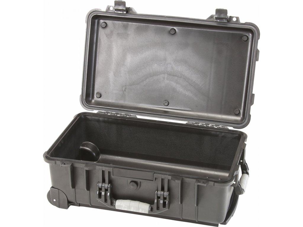 Vodotěsný kufr 29 l 1