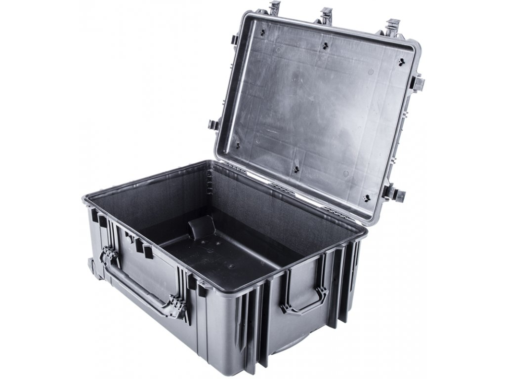Vodotěsný kufr 123 l 1