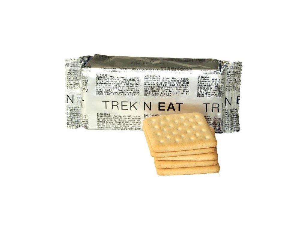 Outdoor sušenky Trek n Eat 1