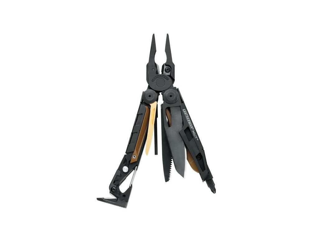 Leatherman mut black 1