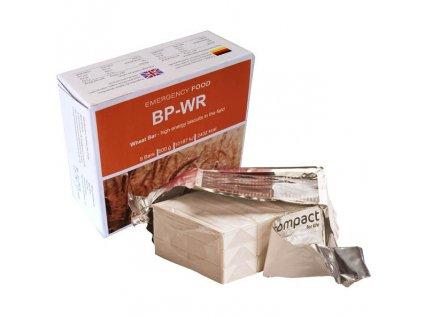 nouzová potravinová dávka BP WR