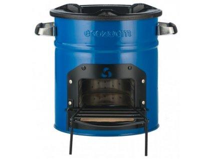 Turbo vařič EcoZoom DURA 1