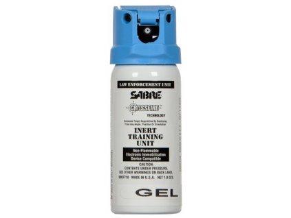 Tréninkový obranný sprej SABRE RED MK 3 – gel