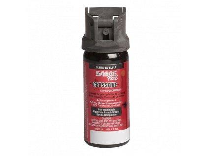 Pepřový sprej SABRE RED MK 3 – tekutá střela