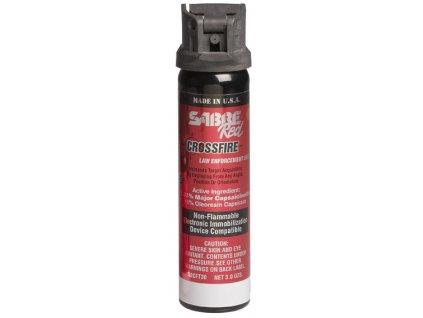 Pepřový sprej SABRE RED MK 4 – tekutá střela