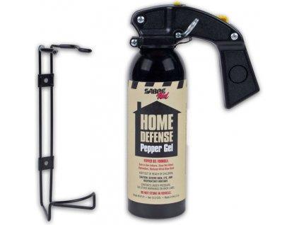 Sabre Red pepřový gel na ochranu domácnosti 1