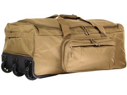 Commando přepravní taška na kolečkách coyote 1