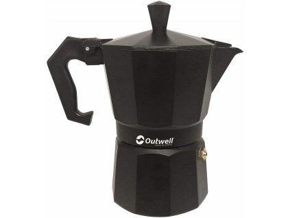 Outwell Alava Espresso Maker 2 Cups 1