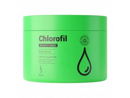 chlorofil body