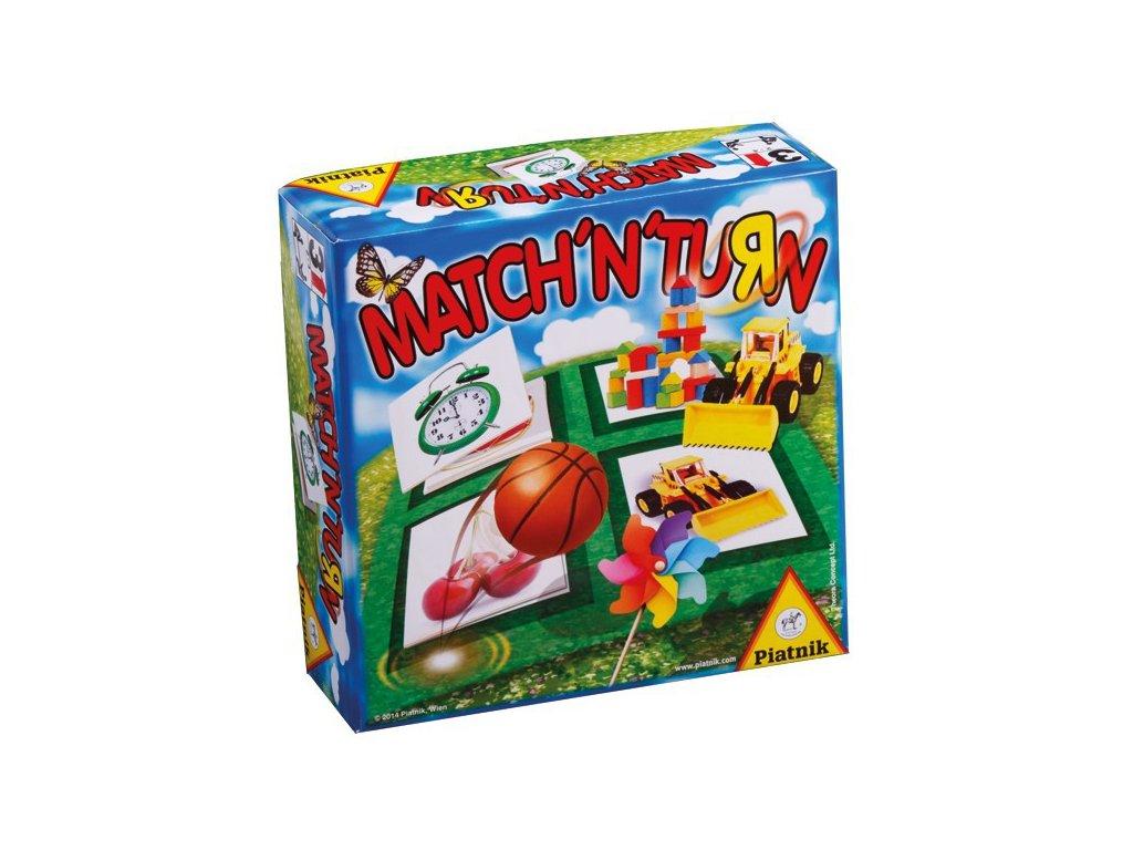 matchnturn