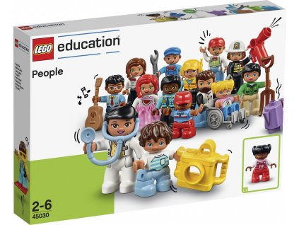 45030 LEGO® Education Lidičky