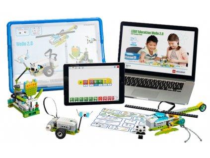 45300 LEGO® Education WeDo 2.0 Core Set