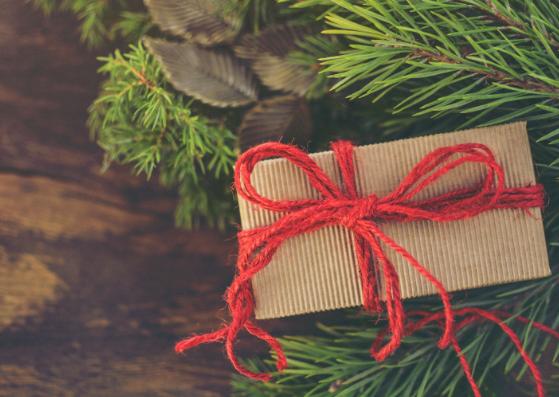 Zero-waste Ježíšek aneb Vánoce bez odpadu