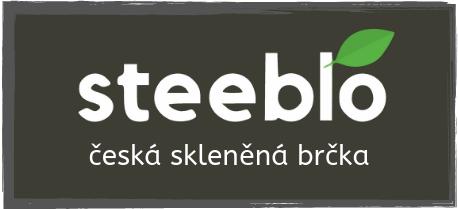 Česká skleněná ekologická a recyklovatelná brčka