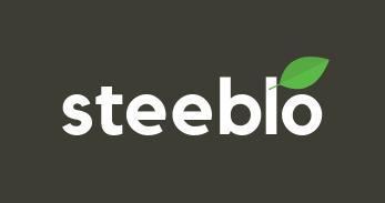 STEEBLO - česká skleněná ekologická a recyklovatelná brčka