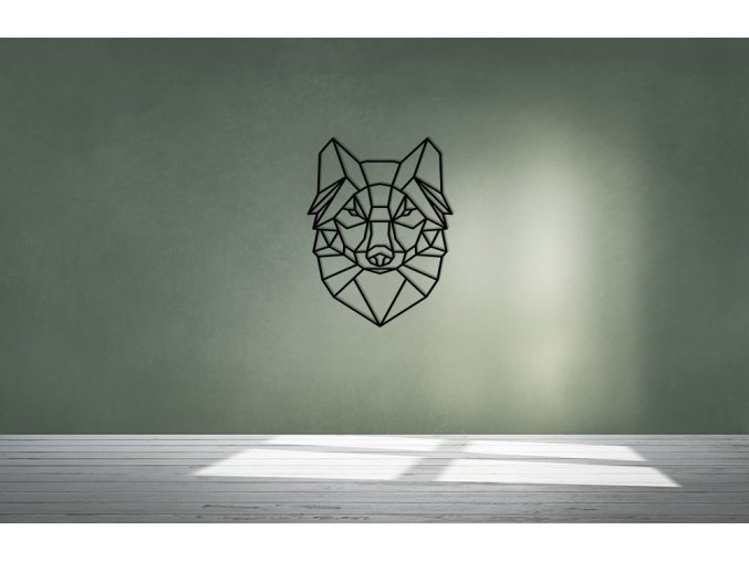 wolfhead greenwall