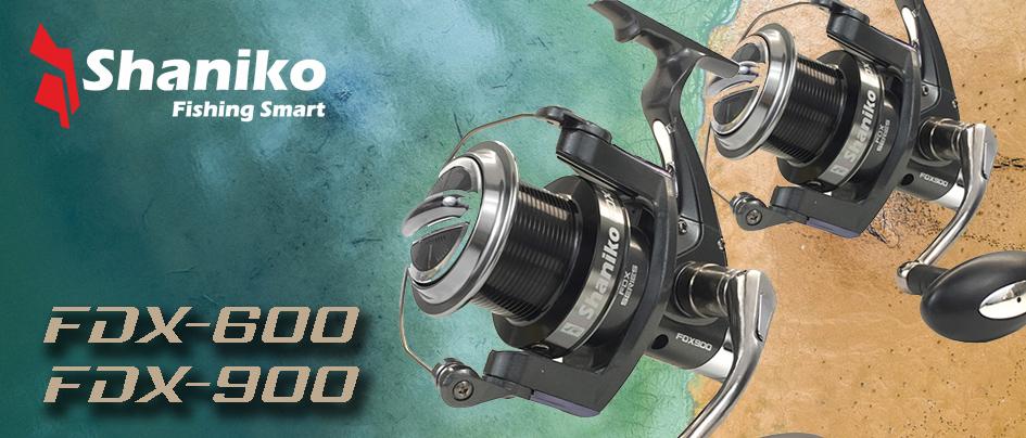 Shaniko FDX-900
