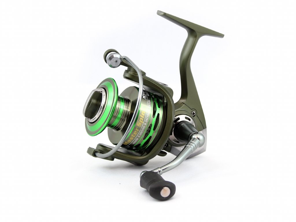 Naviják FL Master Spin MS4000