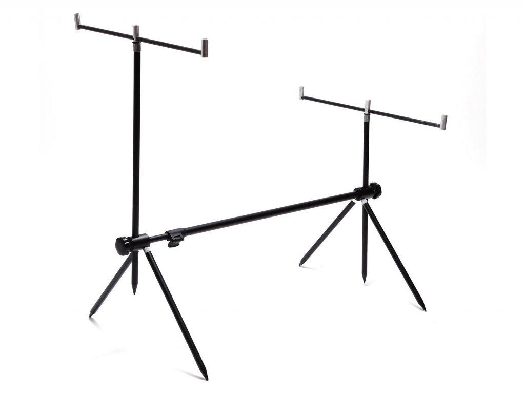 SaxCarp Stojan Rod Pod 3 Rods 58-100cm