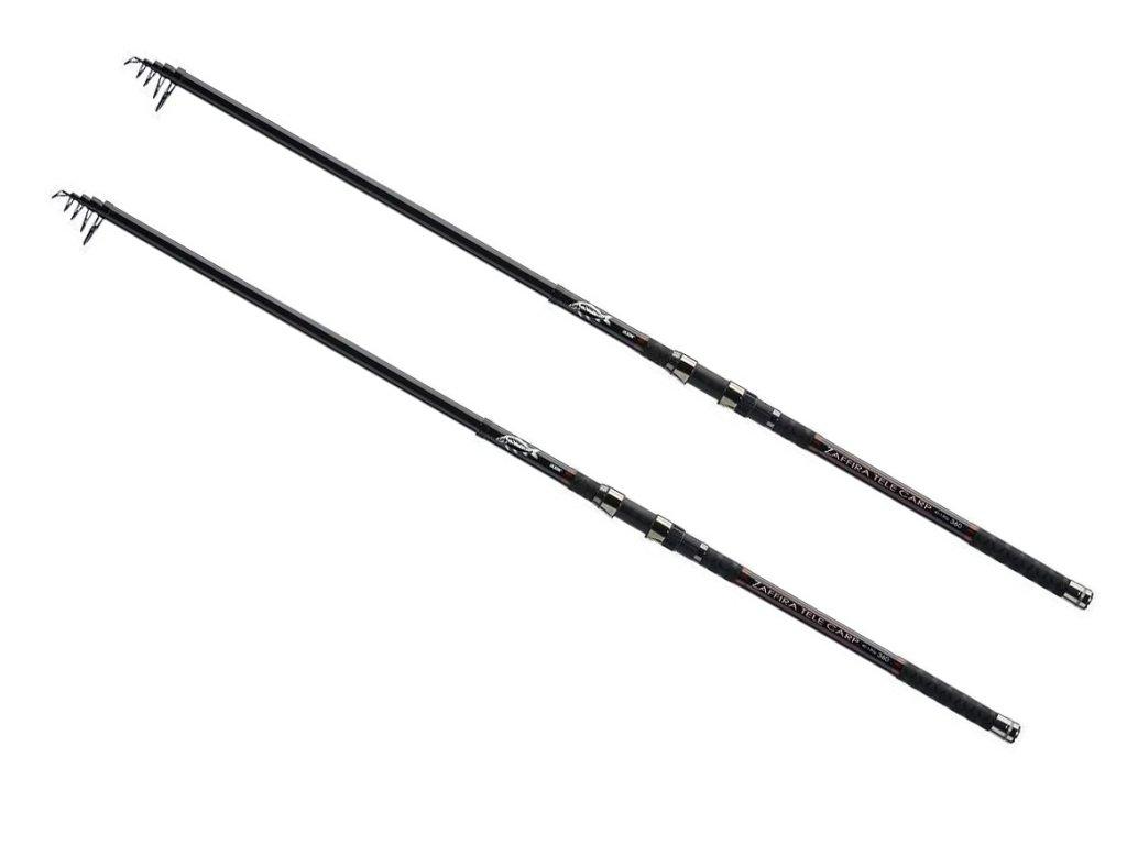 jaxon zaffira tele carp rt 40 100 g 360 1