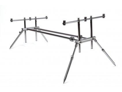 SaxCarp Stojan Rod Pod 3 Rods 74-128cm