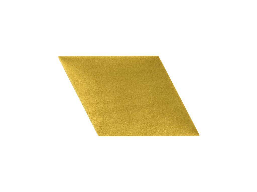 Čalouněný panel ABIES R41 rovnoběžník levý 30 x 30 cm