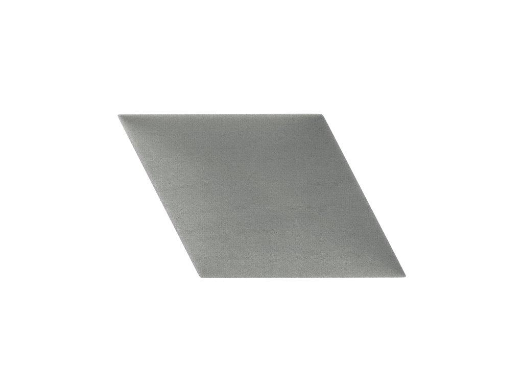 Čalouněný panel ABIES R91 rovnoběžník levý 30 x 30 cm