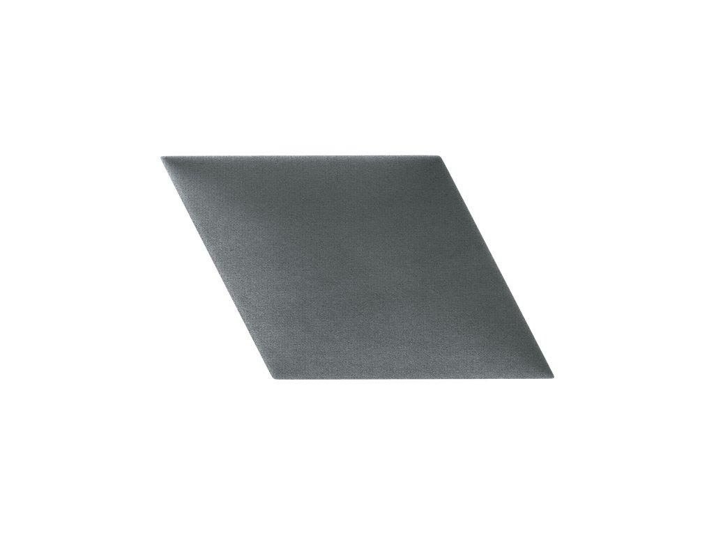Čalouněný panel ABIES R95 rovnoběžník levý 30 x 30 cm